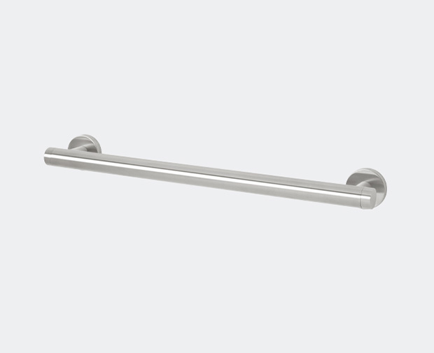 297720946 Safety Bar Straight Brushed