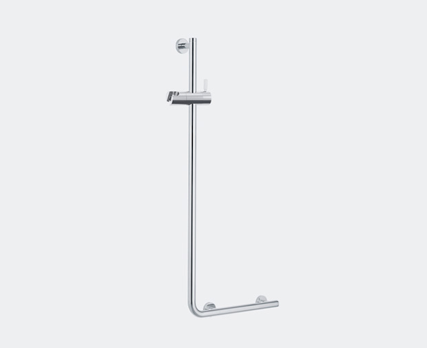 299720346 Safety Shower Bar Polished