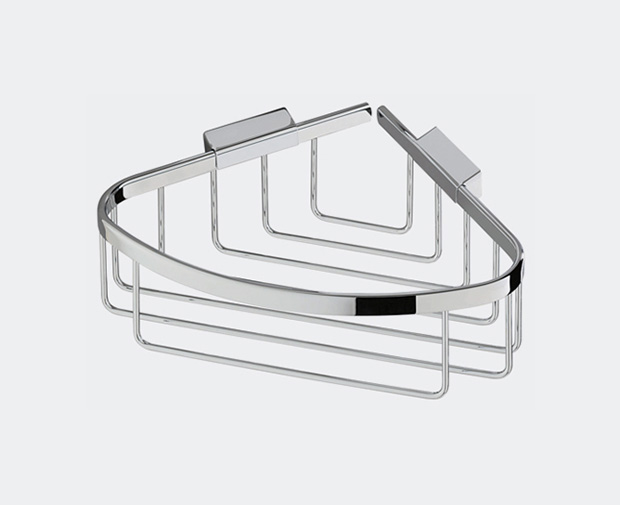 G182-697 Shower Corner Basket