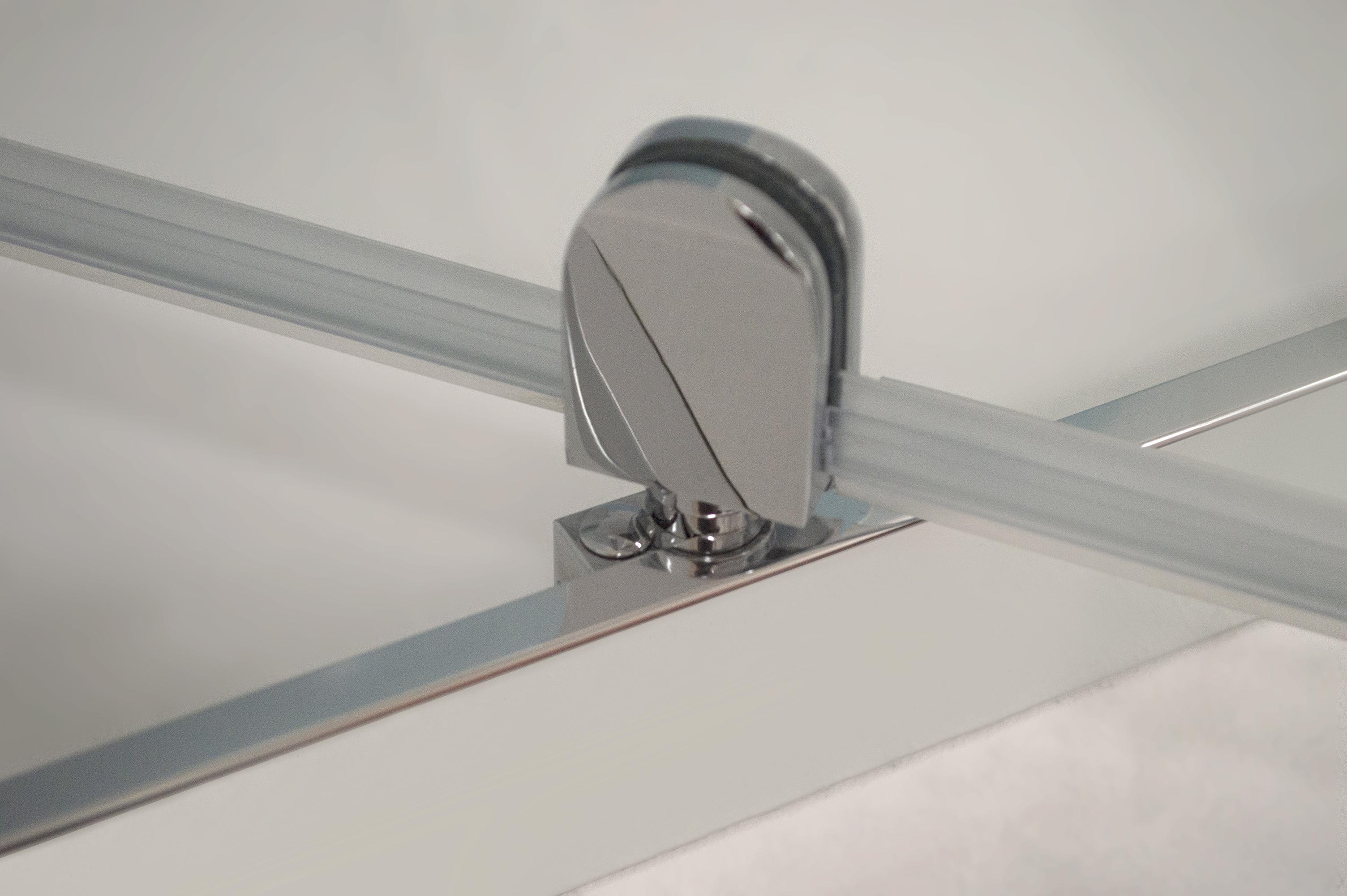 Gb 5 Pivot Door Shower Enclosure Coram Showers